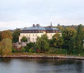 Музей Принца Евгения Вальдемарсудде