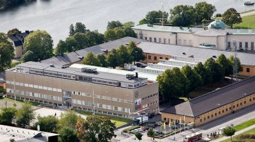 Swedish National Museum of Science and Technology